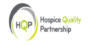 The Hospice Quality Partnership logo
