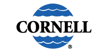 Cornell Pumps logo