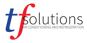 TF Solutions Ltd logo