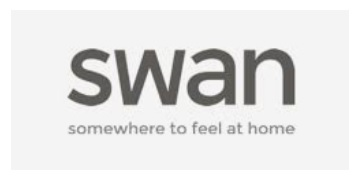 Swan Housing Association logo