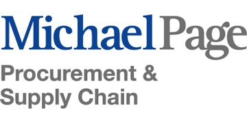 Michael Page Finance Procurement & Supply Chain  logo