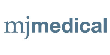 MJ Medical logo