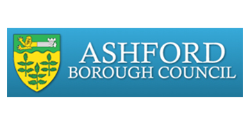 Ashford Borough Council logo