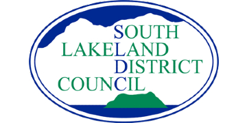 South Lakeland District Council logo
