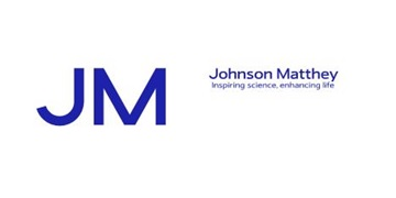 Johnson Matthey Efficient Natural Resources logo