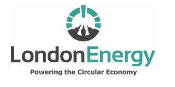 London Energy Ltd logo