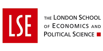 The London School of Economics and Political Science logo