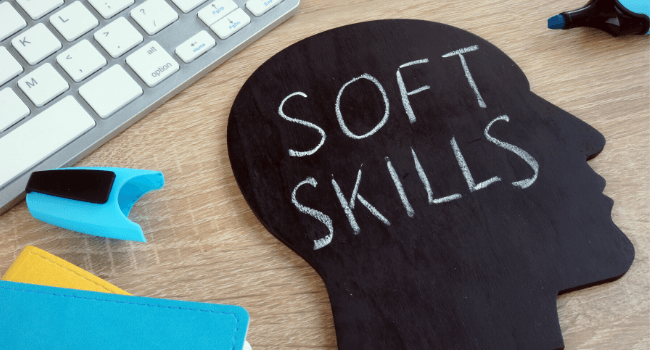 supply chain management soft skills