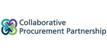 Collaborative Procurement Partnership logo