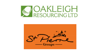 Oakleigh Resourcing Ltd logo