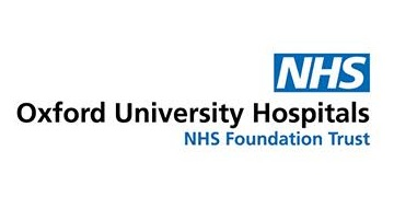 Oxford University NHS Foundation Trust logo