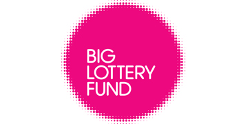 The Big Lottery logo