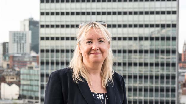 Women in procurement: Fabienne Lesbros, Co-op