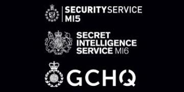 MI5 – The Security Service logo