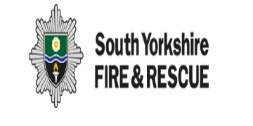 South Yorkshire Fire & Rescue logo