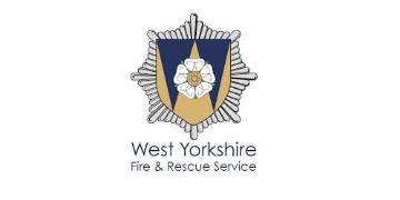 West Yorkshire Fire & Rescue Service logo
