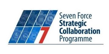 Seven Force Strategic Collaboration Programme logo
