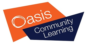 Oasis Community Learning logo