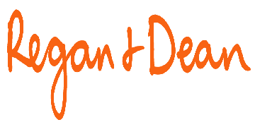 Regan And Dean logo
