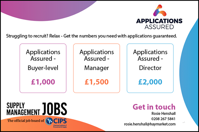 Applications Assured - Guarantee your results