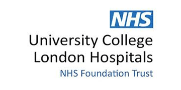 University College London Hospitals NHS Foundation Trust logo