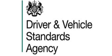 Driving & Vehicle Standards Agency logo