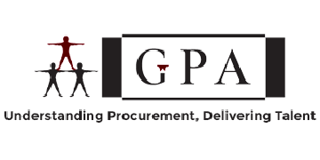 GPA Procurement logo