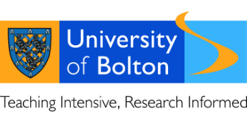 University of Bolton logo