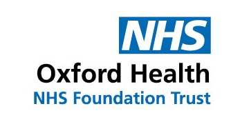 Oxford Health NHS Foundation Trust logo