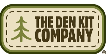 The Den Kit Company Ltd logo